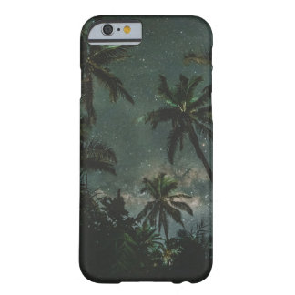 Exotic Jomalig Island Philippines at starry night Barely There iPhone 6 Case