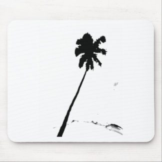 Exotic Palm Tree Mouse Pads