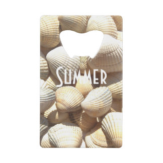 Exotic Tropical Sea Shell Summer Beach Photography