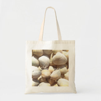 Exotic Tropical Sea Shells Summer Beach Theme