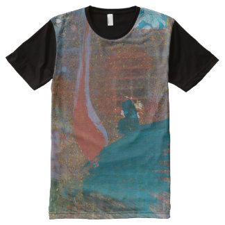Expansion All-Over Print T-Shirt