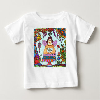 Expect Miracles Fairy T-shirts