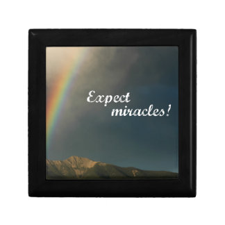 Expect Miracles! Gift Box