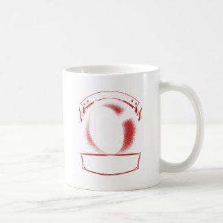 expect the x coffee mug