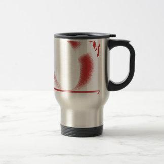 expect the x travel mug