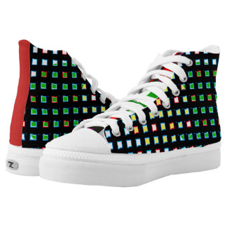 Expectations IV High Tops