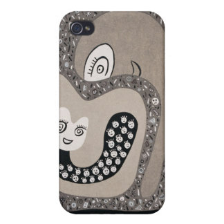 Expecting A Baby Cases For iPhone 4