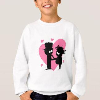 Expecting Sweatshirt