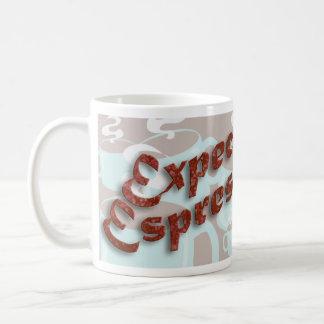 Expecto Espresso Spell Coffee Mug