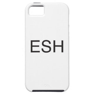 experience strength and hope.ai iPhone 5 cover