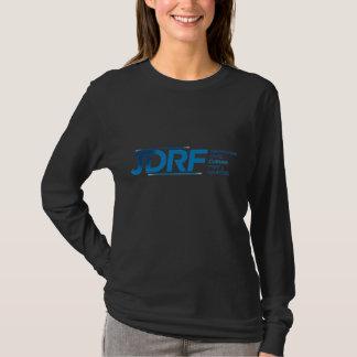 Experiencing a marathon - JDRF T-Shirt