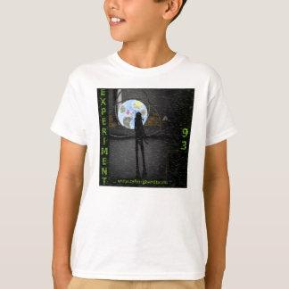 Experiment 93, Static Child's Shirt