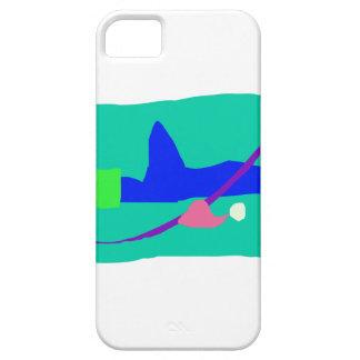 Experiment iPhone 5 Cases