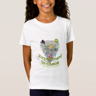 Experiment in Chaos - Kids T-Shirt
