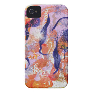 Experimental forest Case-Mate iPhone 4 cases