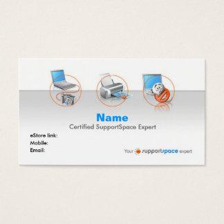 Expert Biz Card (Images)
