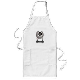 Expert Grill Master Long Apron