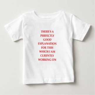 EXPLANATION BABY T-Shirt
