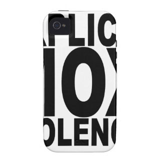 EXPLICIT MOX VIOLENCE T-Shirts.png iPhone 4/4S Covers