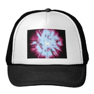 Explode 3 hat