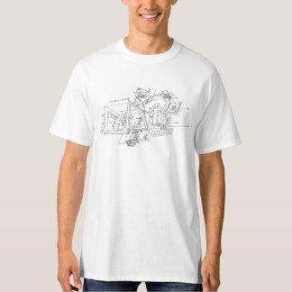 Exploded Logo T-Shirt