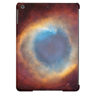exploded star iPad air cover