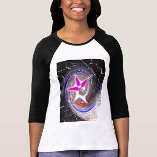 Exploding cosmic bubble T-Shirt
