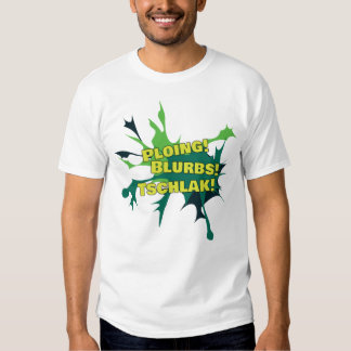 Exploding Gafa Erikativ T Shirt