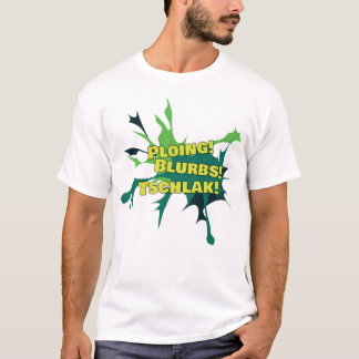 Exploding Gafa Erikativ T-Shirt