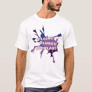 Exploding Gafa Gazong T-Shirt