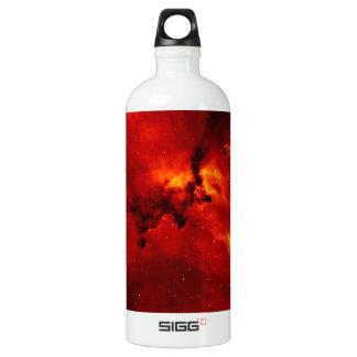 Exploding Galaxy SIGG Traveller 1.0L Water Bottle