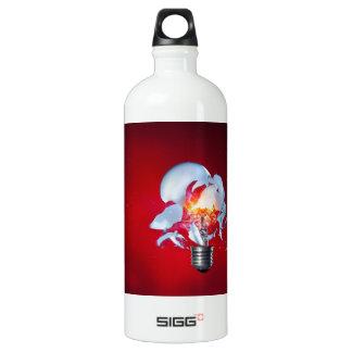 Exploding Lightbulb SIGG Traveller 1.0L Water Bottle