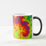 Exploding Rainbow Mug