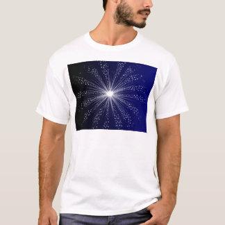 Exploding Sky Rocket T-Shirt