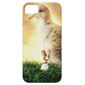 exploration barely there iPhone 5 case