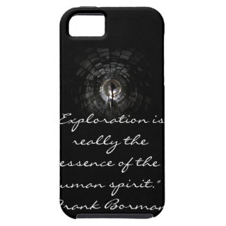 Exploration iPhone 5 Cover