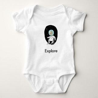 Explore Baby Bodysuit