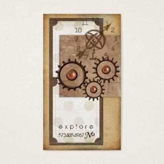 Explore Business Cards