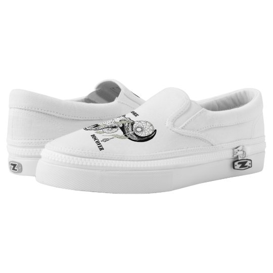 Explore Dream Discover Slip On Shoes