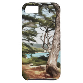 Explore Dream Discover Tough iPhone 5 Case