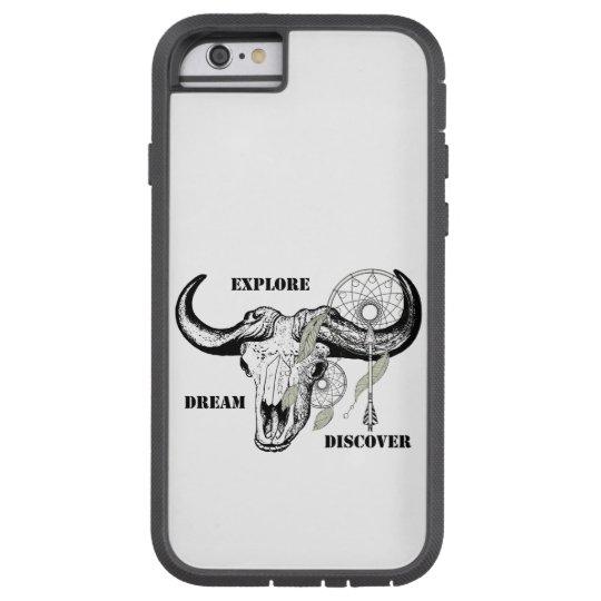 Explore Dream Discover Tough Xtreme iPhone 6 Case