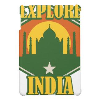 Explore India iPad Mini Covers
