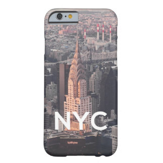 Explore New York Barely There iPhone 6 Case
