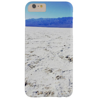 Explore salts @ Badwater Basin || Death Valley || Barely There iPhone 6 Plus Case
