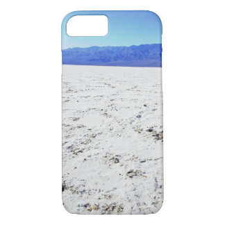 Explore salts @ Badwater Basin || Death Valley || iPhone 8/7 Case
