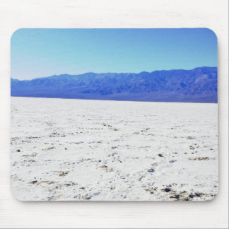 Explore salts @ Badwater Basin || Death Valley || Mouse Pad