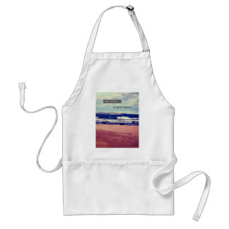 Explore The Great Outdoors Standard Apron