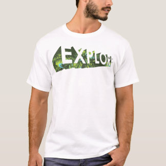 Explore This World T-Shirt