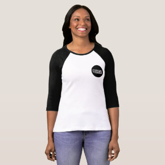 Explore Women's T T-Shirt