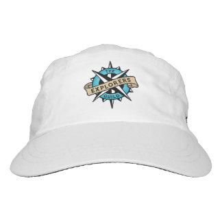 Explorers Adventure Hat